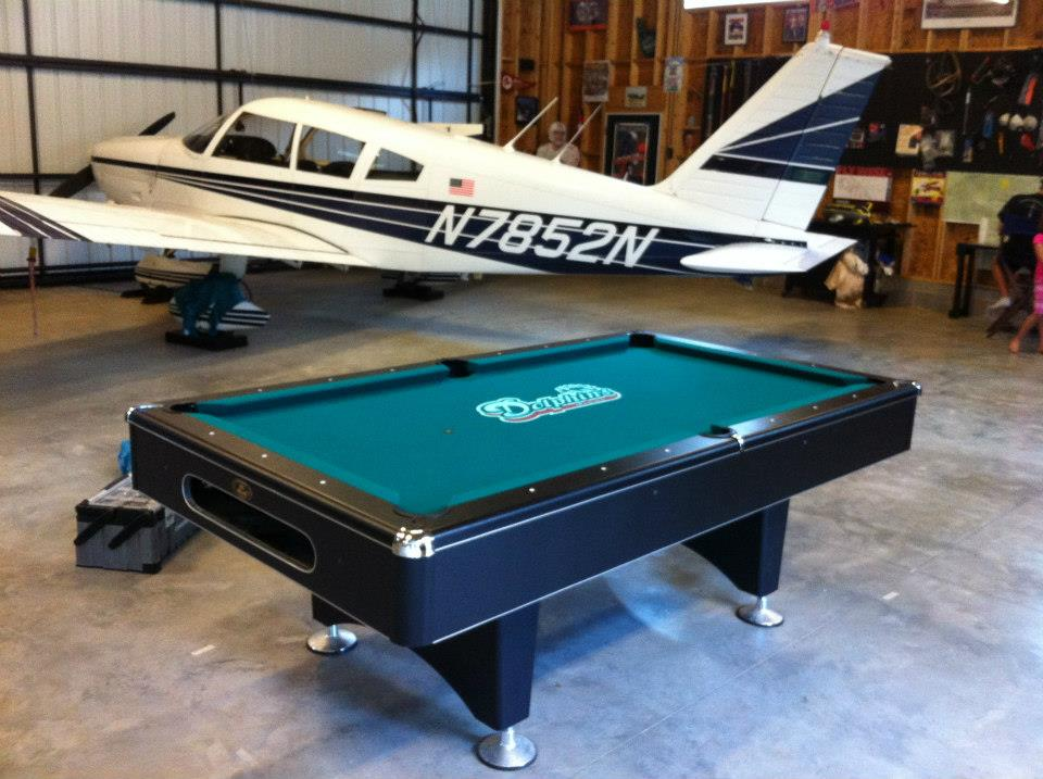 How To Install A Pool Table Slate Installation Home Billiards >> Pool Table Movers Cumberland Top Rated Billiard Moving Company