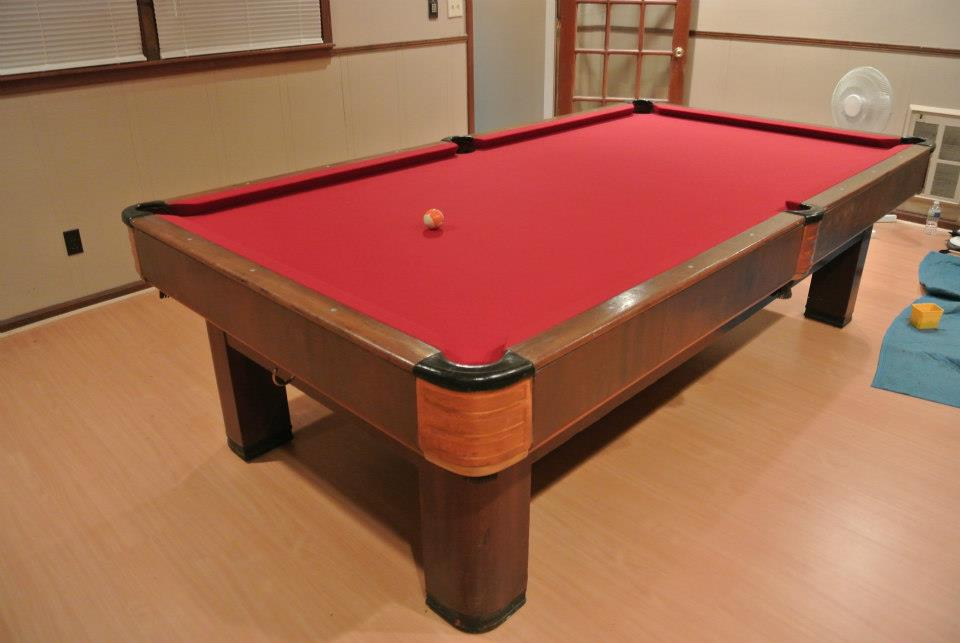 Pool Table Movers Peachtree Corners Top Rated Billiard